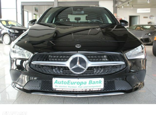 Mercedes-Benz CLA - 3