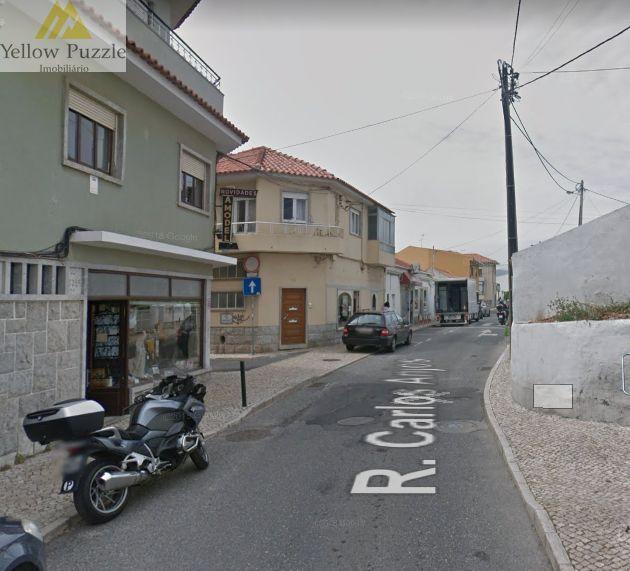 Loja na Amoreira, Estoril.