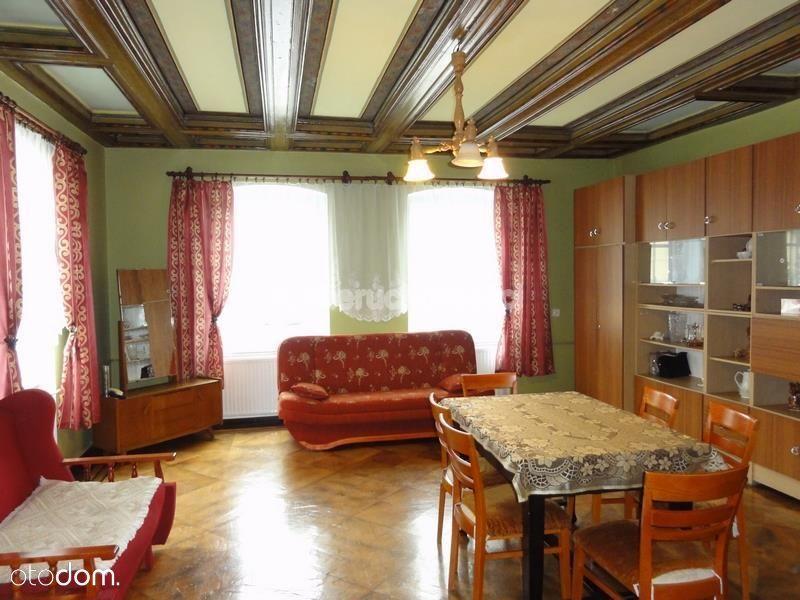 Mieszkanie, 60,20 m², Domaszków
