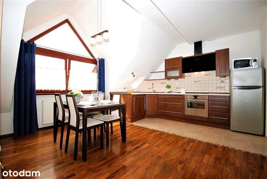Mieszkanie, 71 m², Wrocław