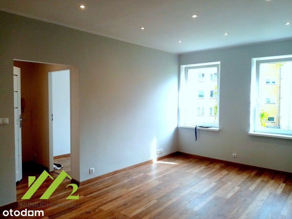 Wyremontowane mieszkanie Nowe Miasto