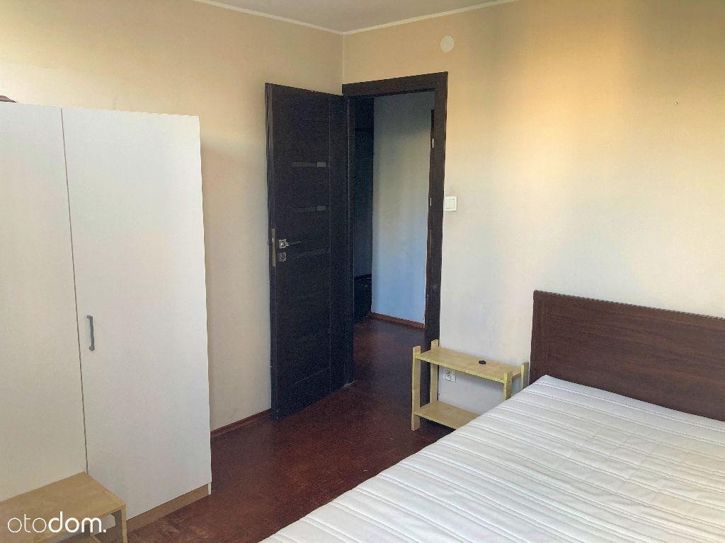 3 pokoje przy Rondo Onz