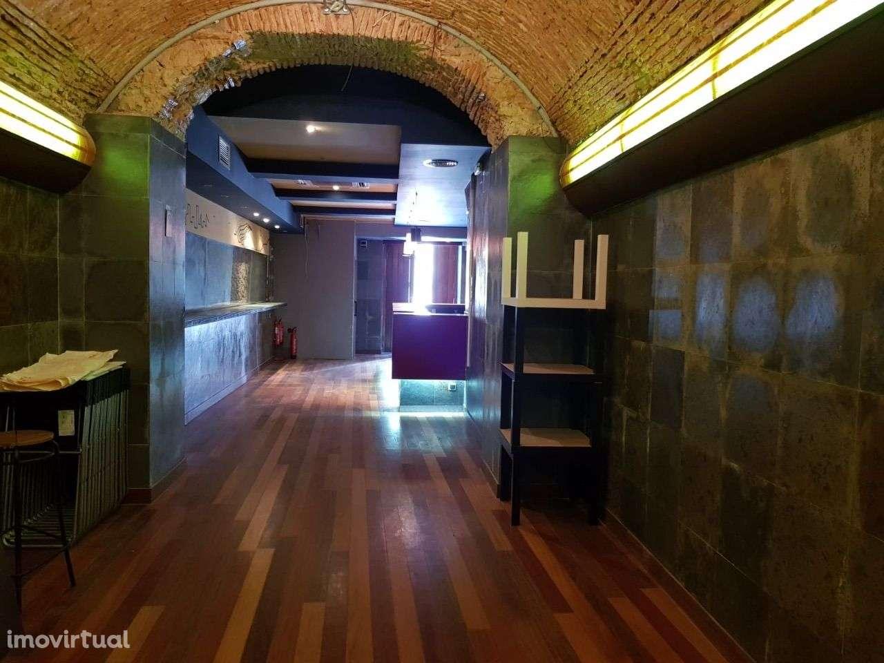 Loja para arrendar, Estrela, Lisboa - Foto 9