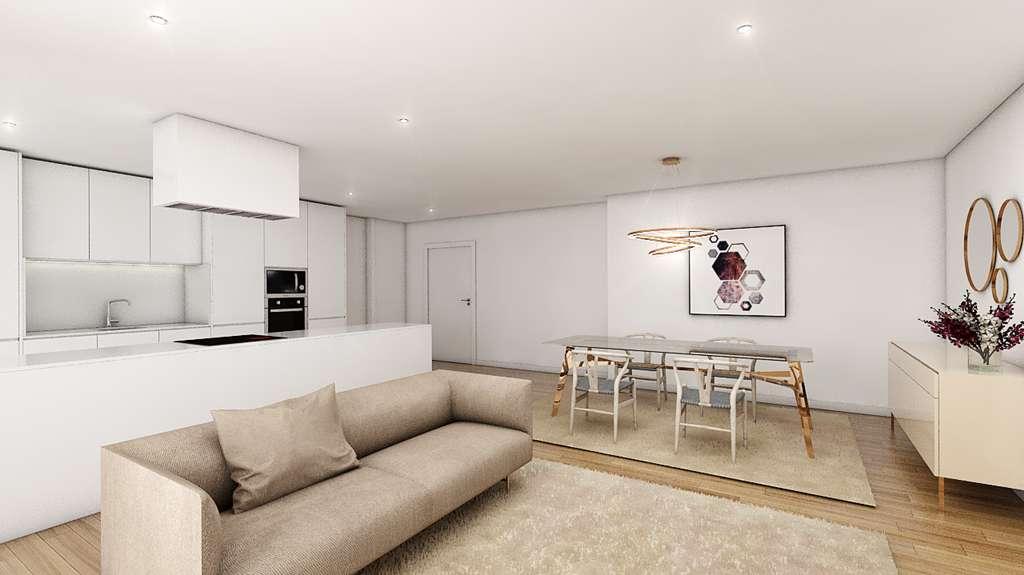 Apartamento para comprar, Arcozelo, Vila Nova de Gaia, Porto - Foto 3