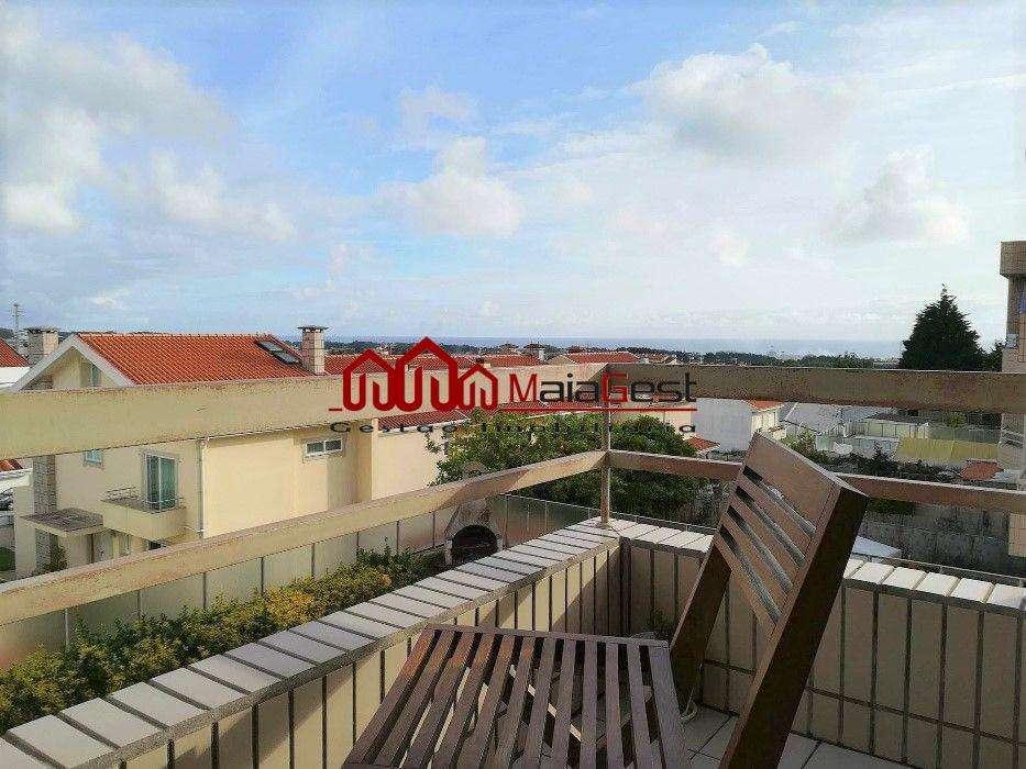 Apartamento para comprar, Mafamude e Vilar do Paraíso, Vila Nova de Gaia, Porto - Foto 8