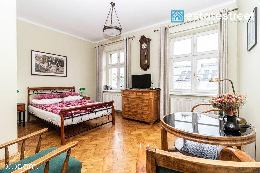 Mieszkanie 30 m2 - kamienica z windą -Stare Miasto
