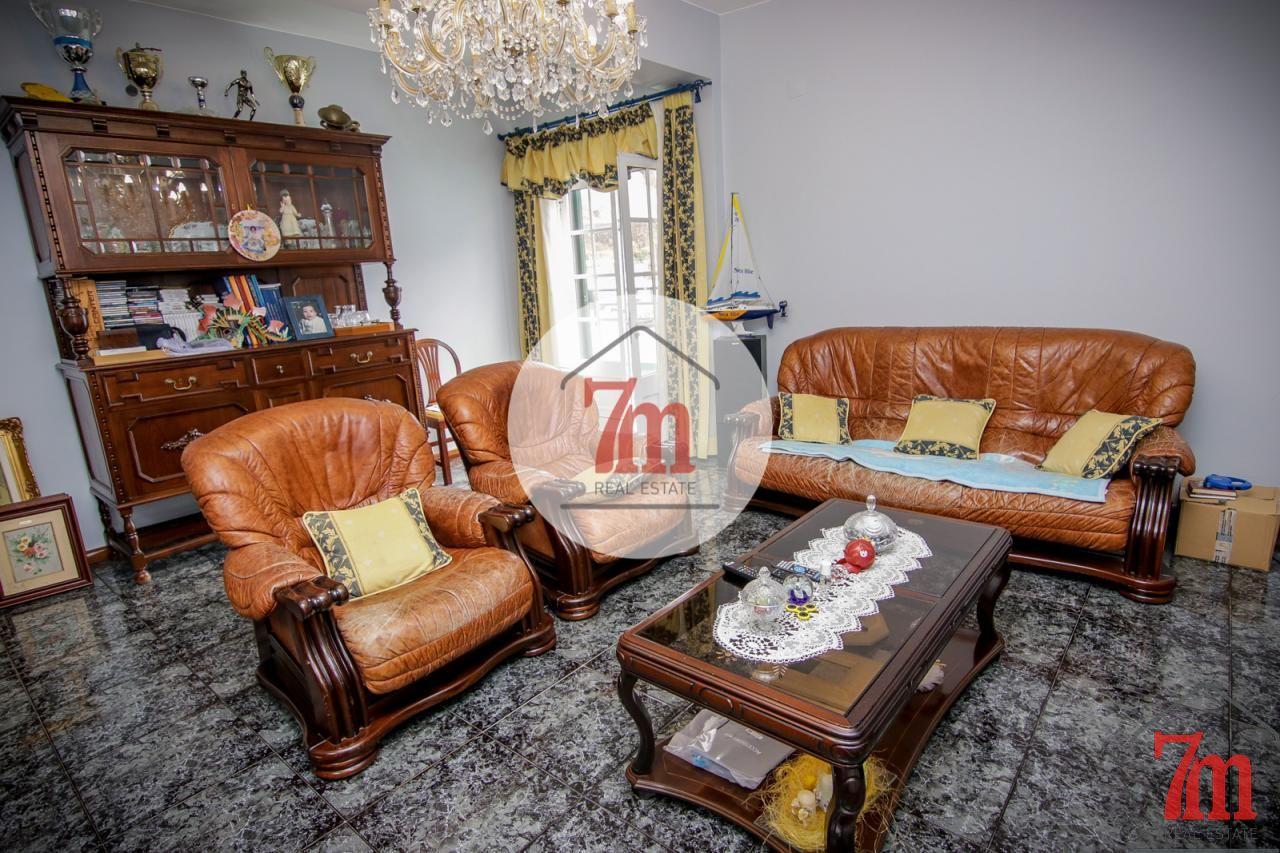 Apartamento T3 Ribeira Brava ref: F0444