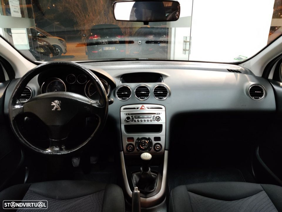 Peugeot 308 SW 1.6 HDi Active - 15