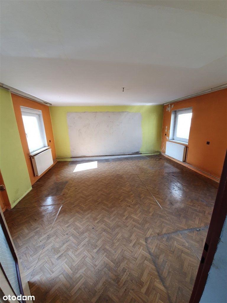 Mieszkanie, 70,70 m², Mieroszów