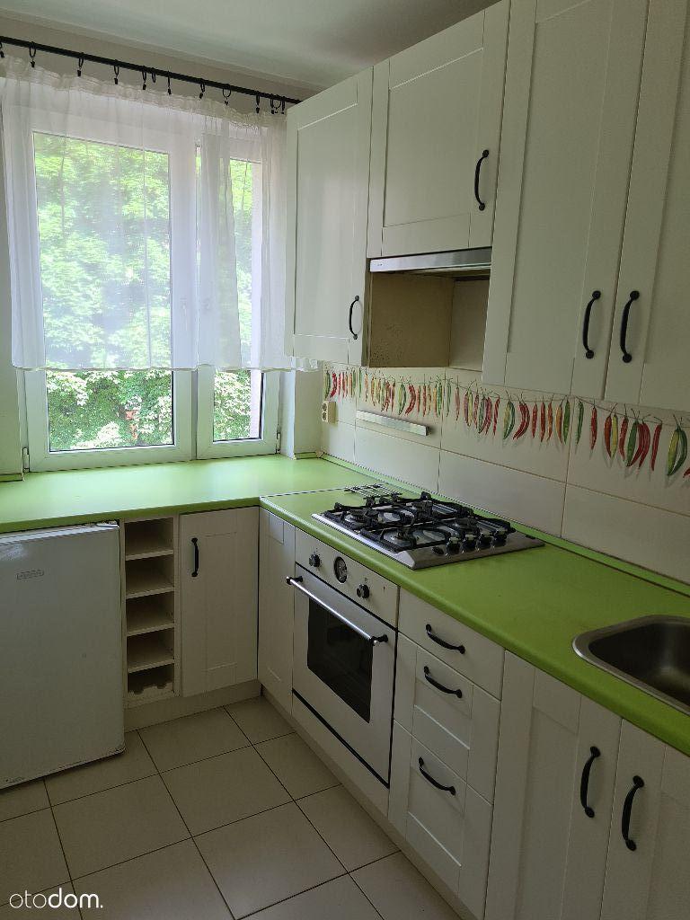Mieszkanie, 3 pokoje, Katowice, Ul. Nowowiejskiego