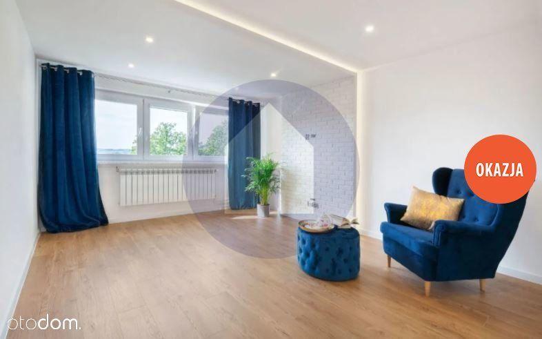 Luksusowe mieszkanie z pięknymi widokami