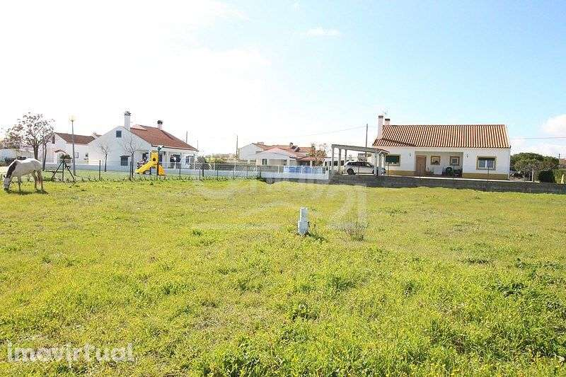 Terreno para comprar, Foros de Vale de Figueira, Évora - Foto 5