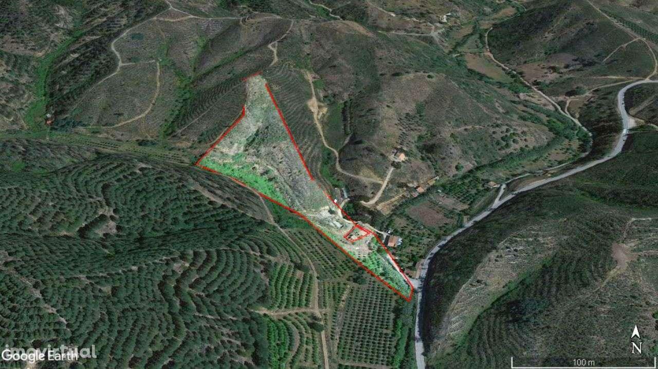 Terreno para comprar, Alferce, Monchique, Faro - Foto 8