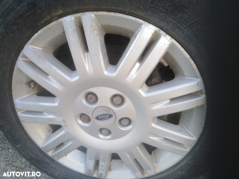 Ford mondeo mk3 2005 - 1