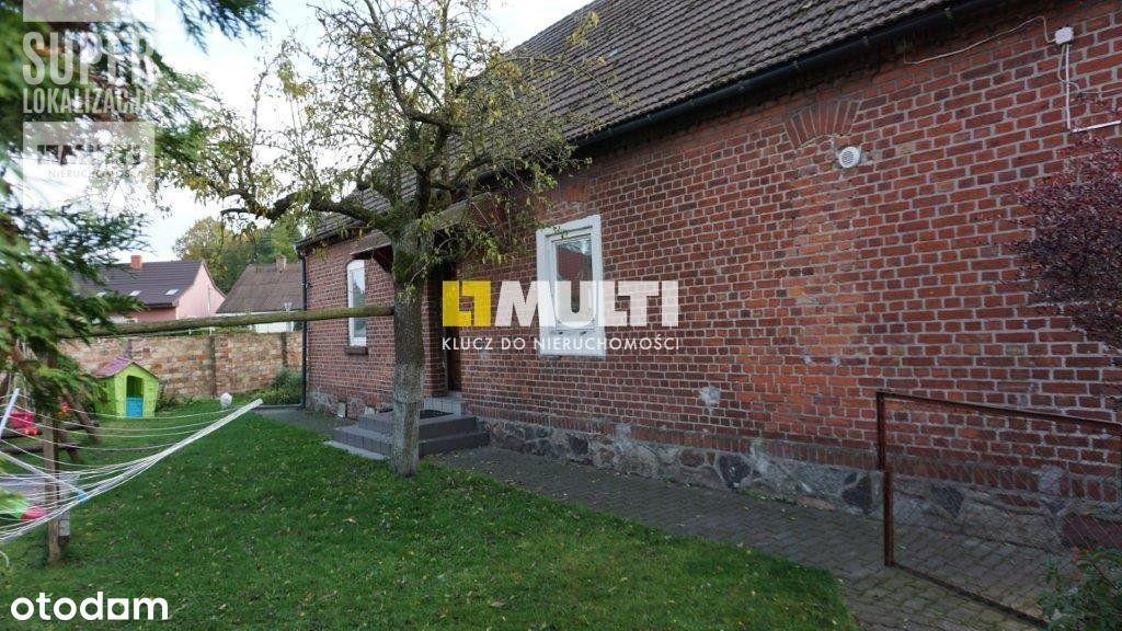 Kołczewo - dom na sprzedaż