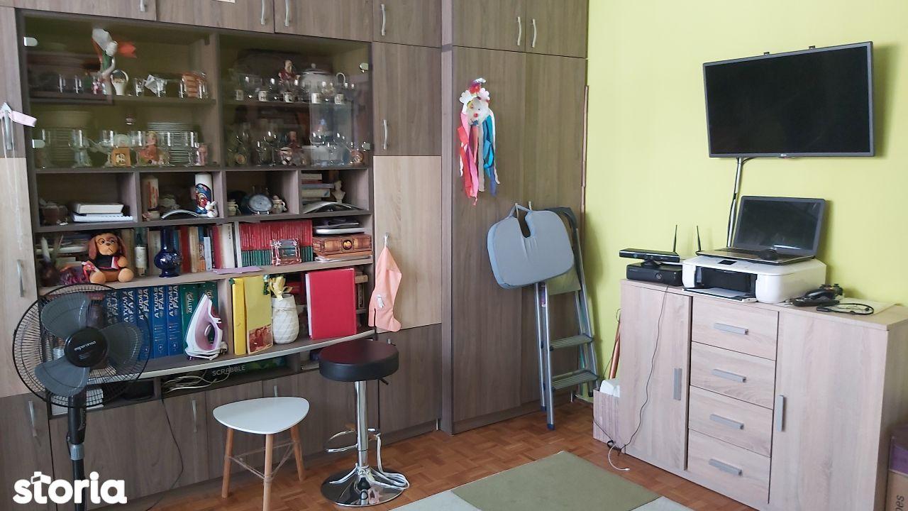 Apartament 2 camere decomandate, Zona Centrala