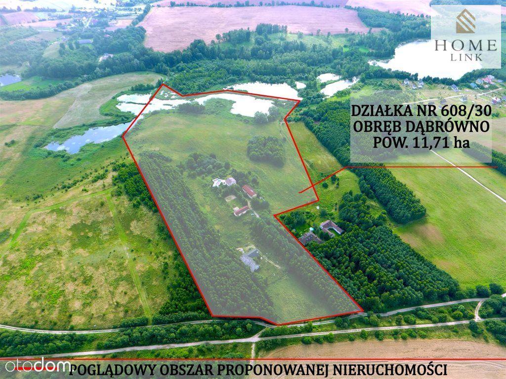 Lokal użytkowy, 1 132 m², Jakubowo
