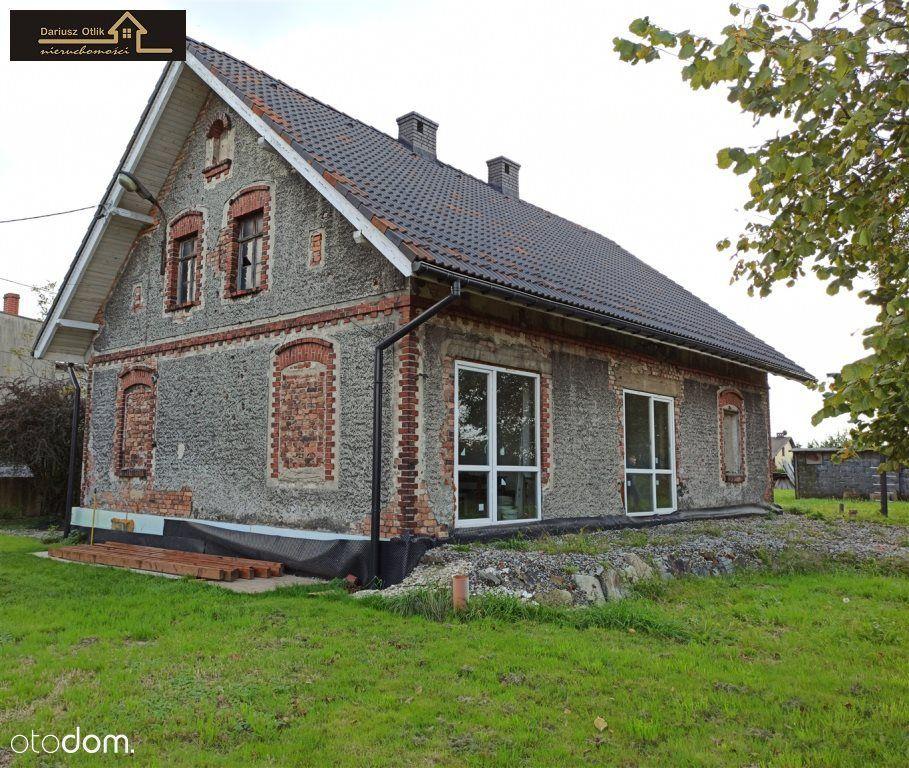 Dom, Goczałkowice Zdrój