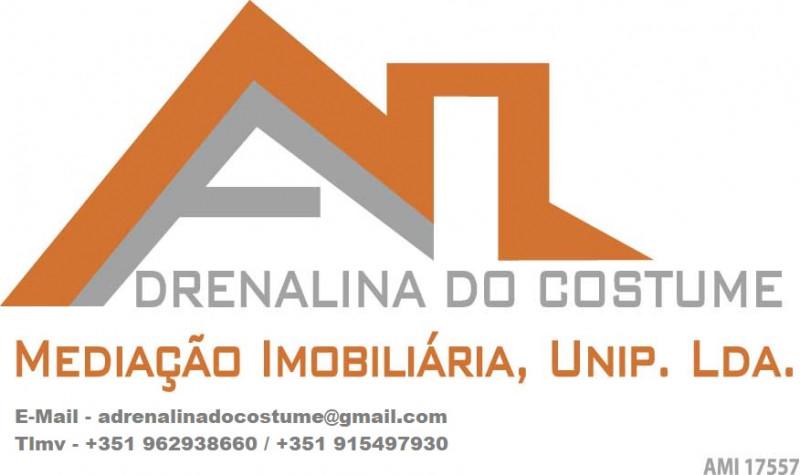 Adrenalina do Costume - Mediação Imobiliária Unipessoal, Lda