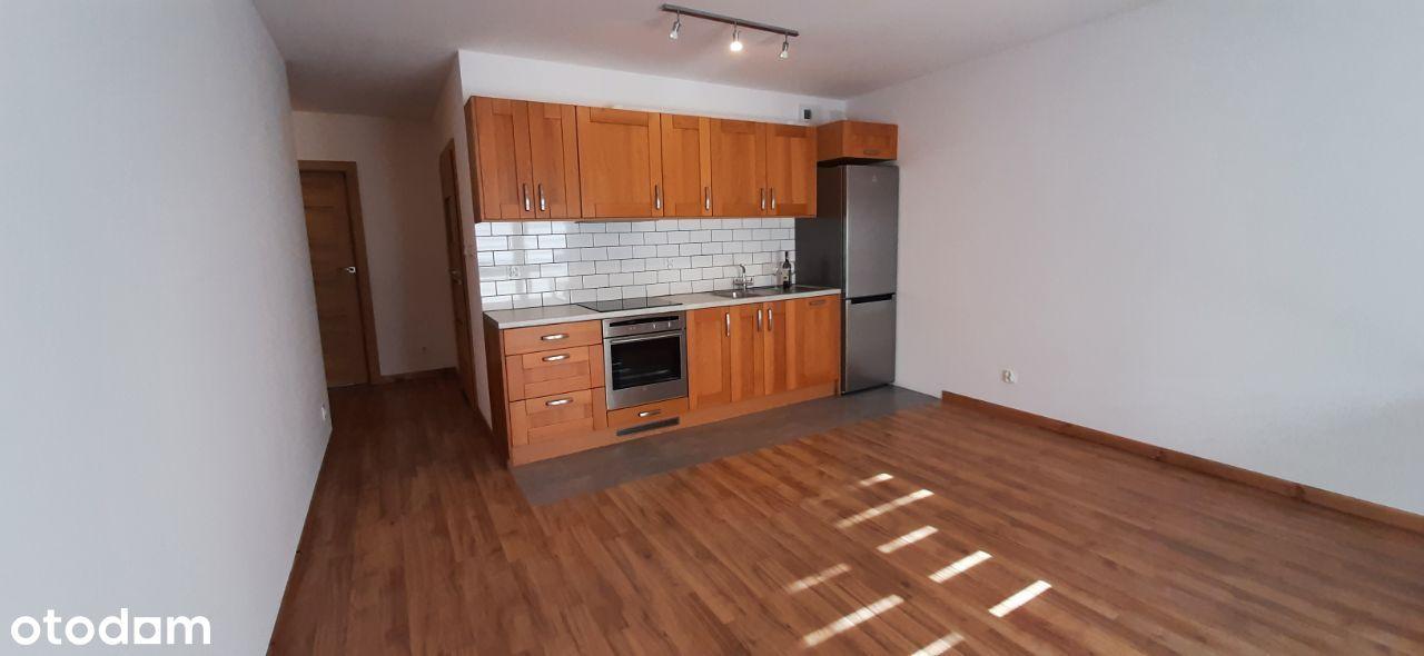 3 pokojowe mieszkanie 51 m² - Staromiescie Ogrody