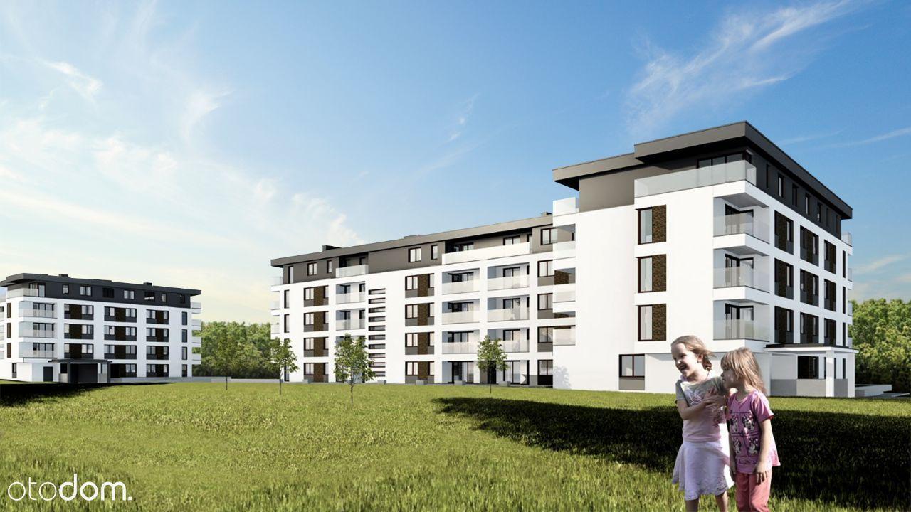 Mieszkanie Plus Mińsk | mieszkanie M13(B)58