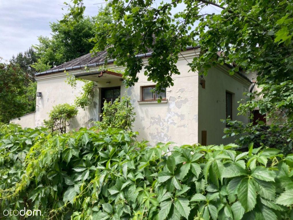 Dom Choszczowka,Białołęka