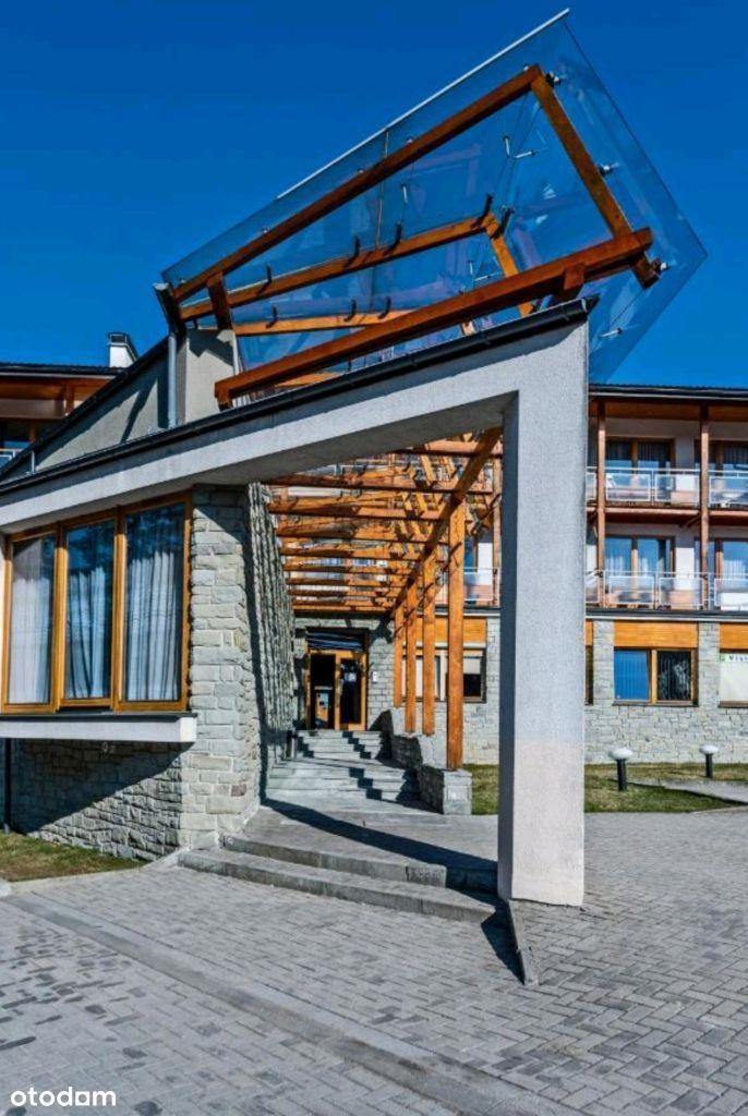 Apartament w Zakopane