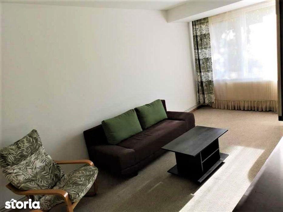 Apartament cu 2 camere de inchiriat in zona Andrei Muresan
