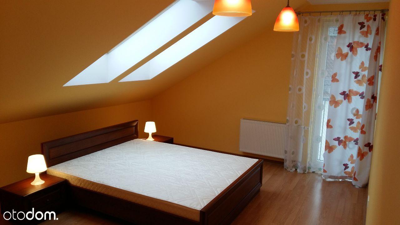 mieszkanie Siechnice 3 pokoje, umeblowane, garaż