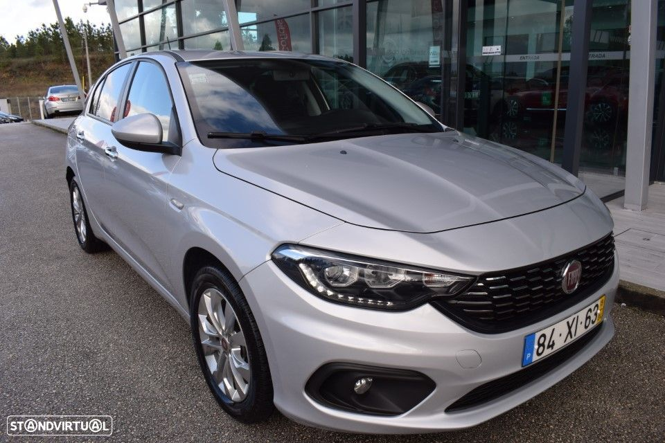 Fiat Tipo 1.4 Easy - 1