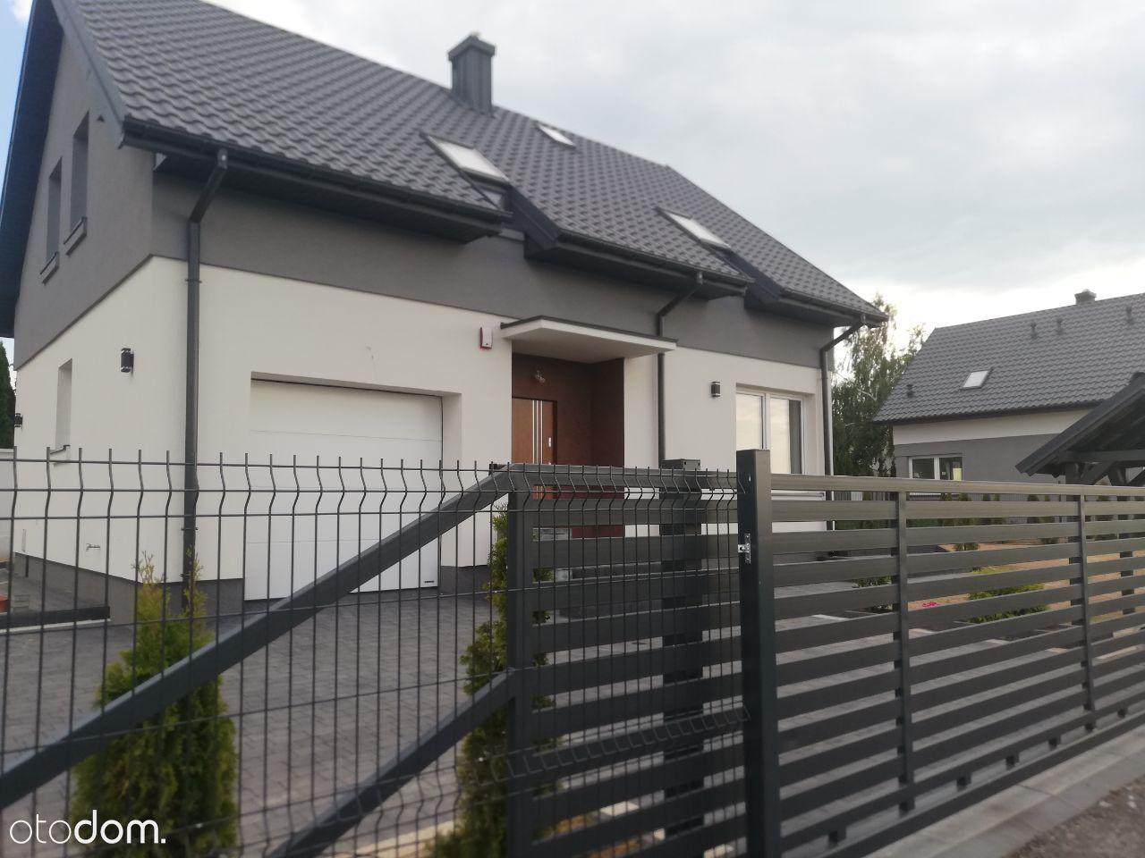 Dom w Snopkowie