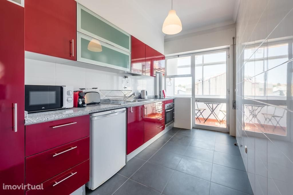 Apartamento T2 - ALUGAR - Rua da Torrinha - Porto