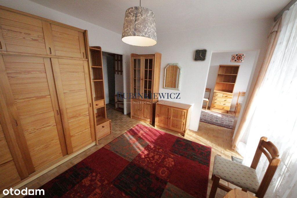 Wilanów 2 pokoje ul. Lentza
