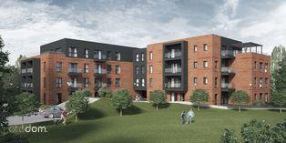Nowe Mieszkanie w inwestycji Wilcza 21, M35