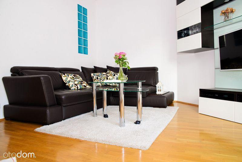 2 pokoje bezpośrednio wysoki standard + garaż