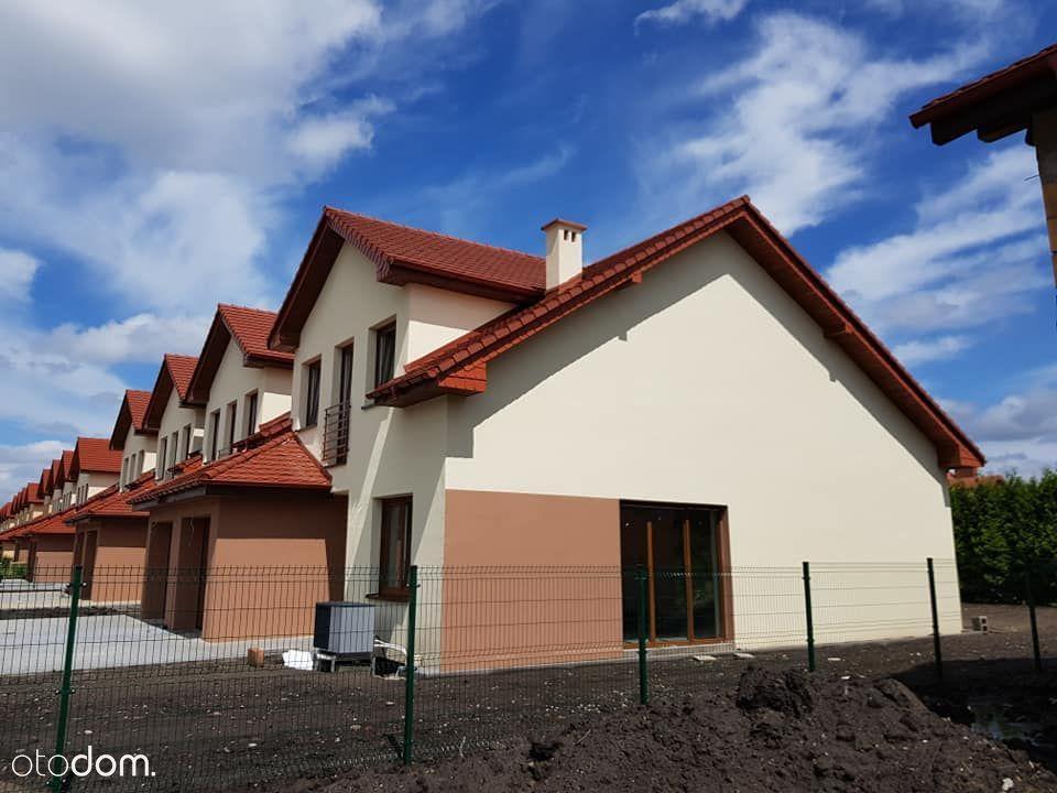 Dom 147 m2 z ogrodem 210 m2! Wakacje 2021