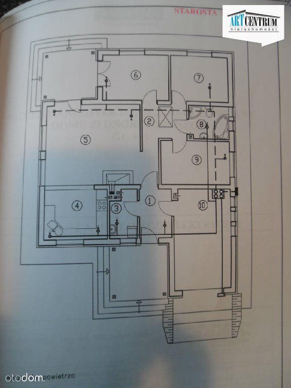 Dom, 110 m², Pyszczyn