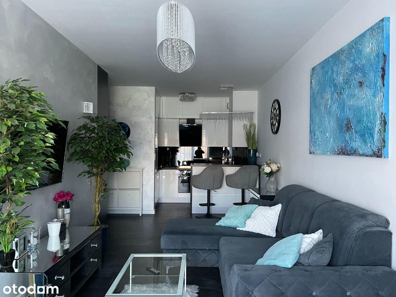 Mieszkanie w centrum, Active Residence, wieniawa