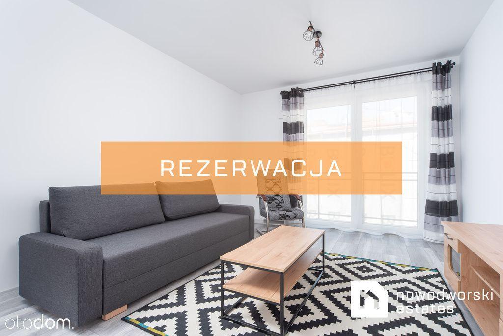 Dwupokojowe mieszkanie /Browary Wrocławskie