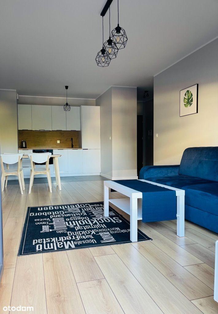 NOWY Apartament ul. FAŁATA 94 w Toruniu przy UMK