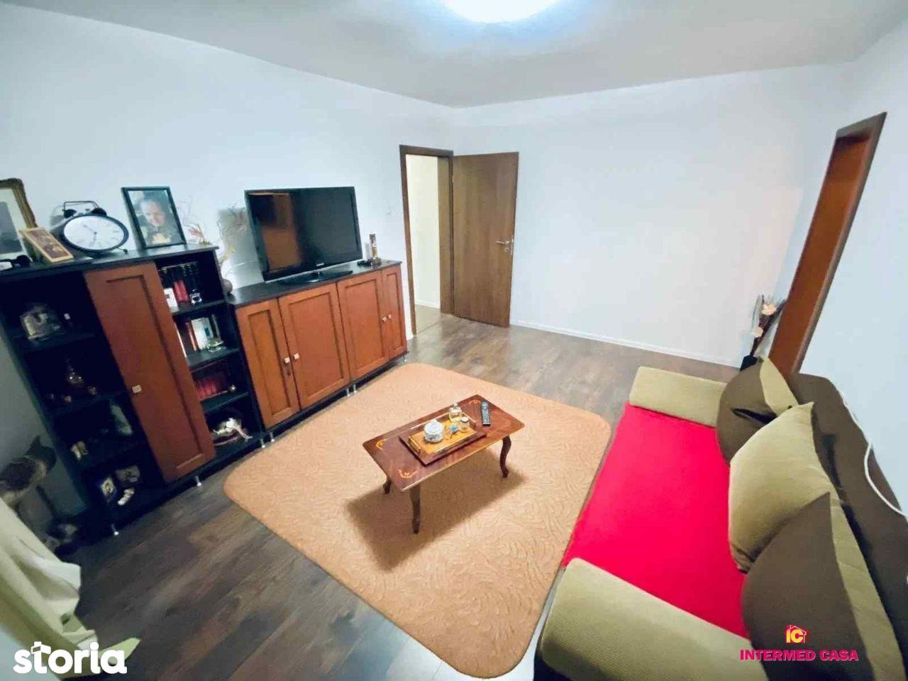 Apartament 3 camere Ciresica Sibiu