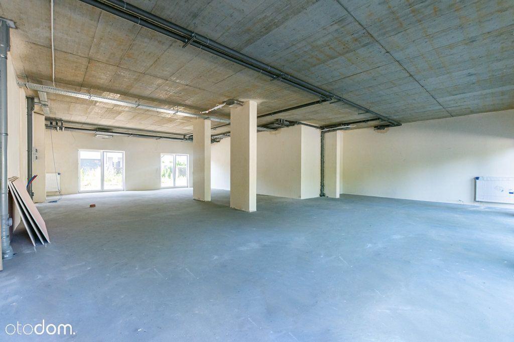Na sprzedaż lokal handlowo - usługowy 163,19 m2