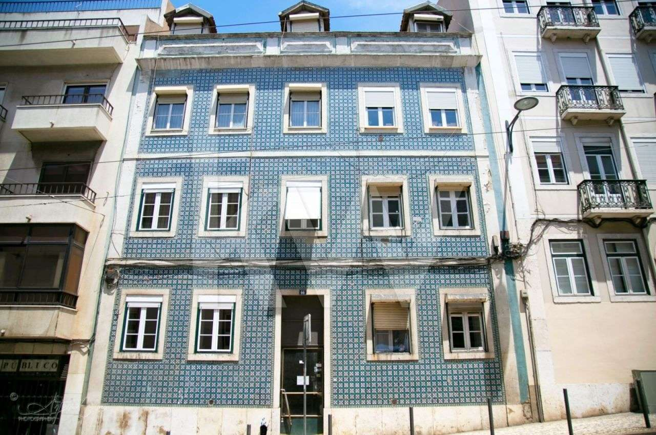 Prédio para comprar, Penha de França, Lisboa - Foto 1