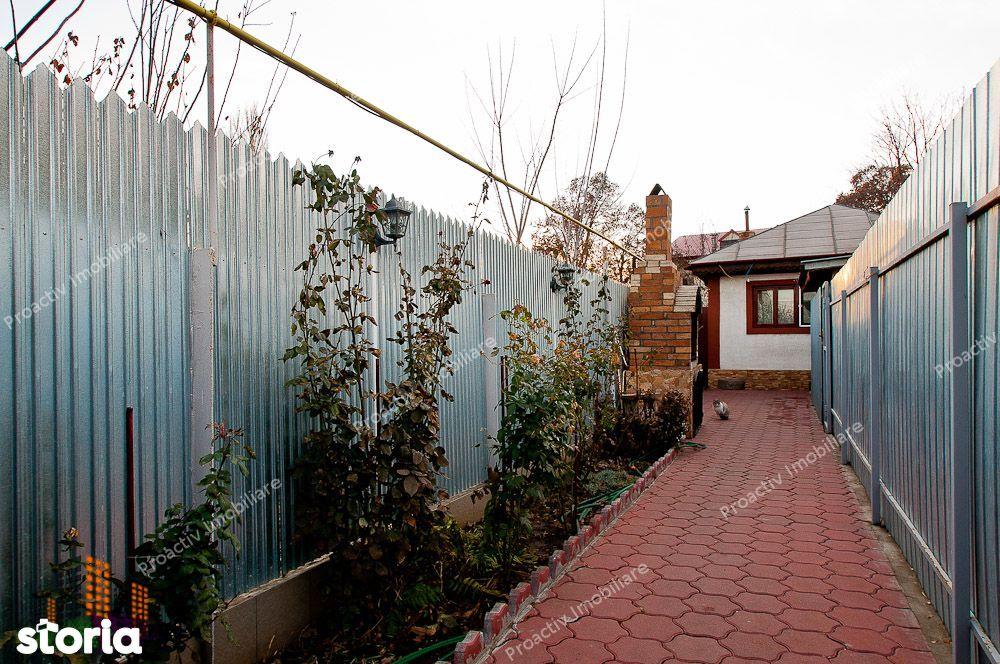Oportunitate! Casa in Galati, constructie in 1996, la cheie !