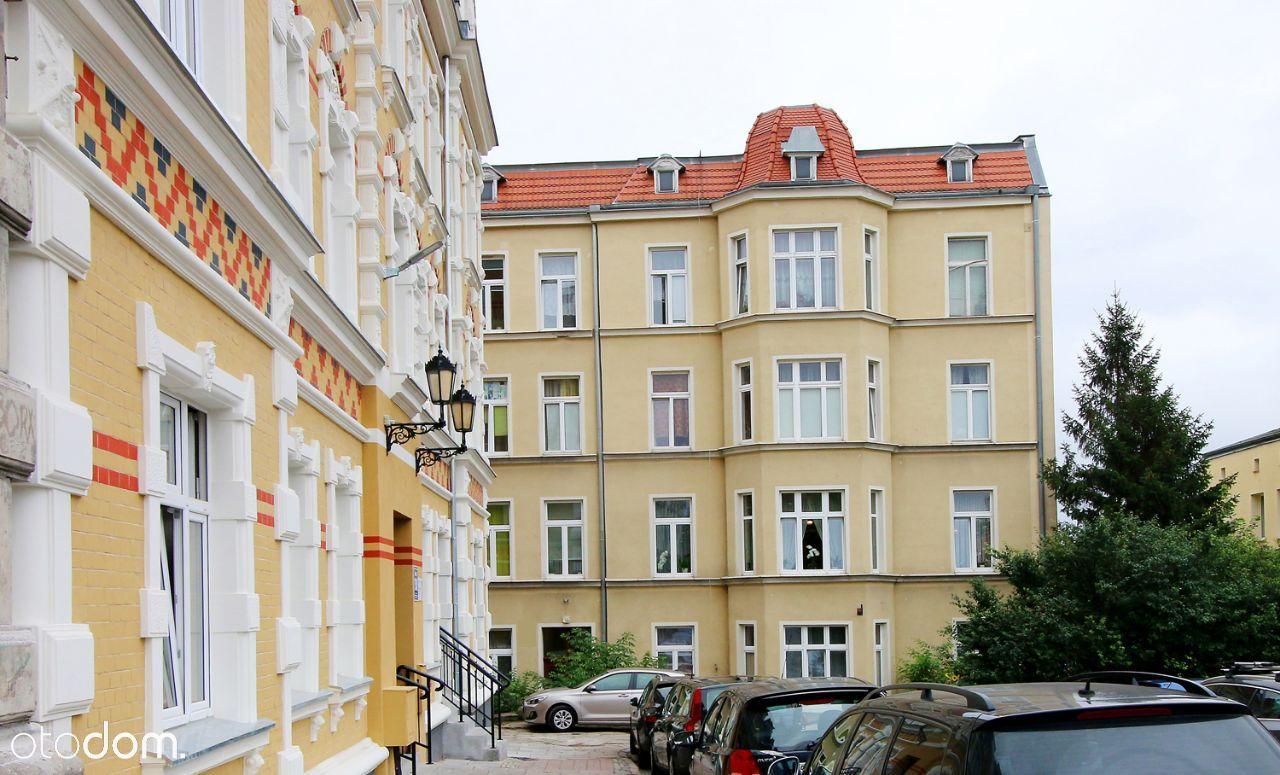 Mieszkanie - Gdańsk Śródmieście