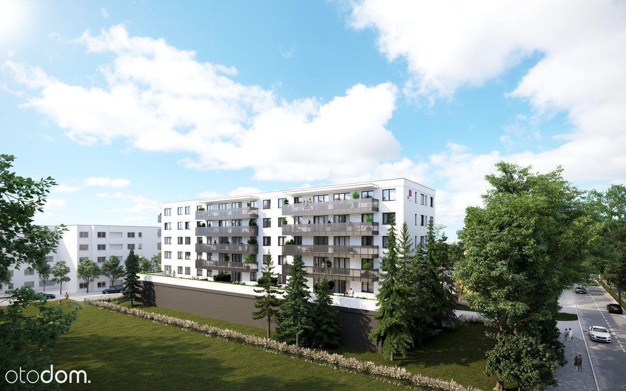 EWELIN II- nowe mieszkania 2 pokojowe