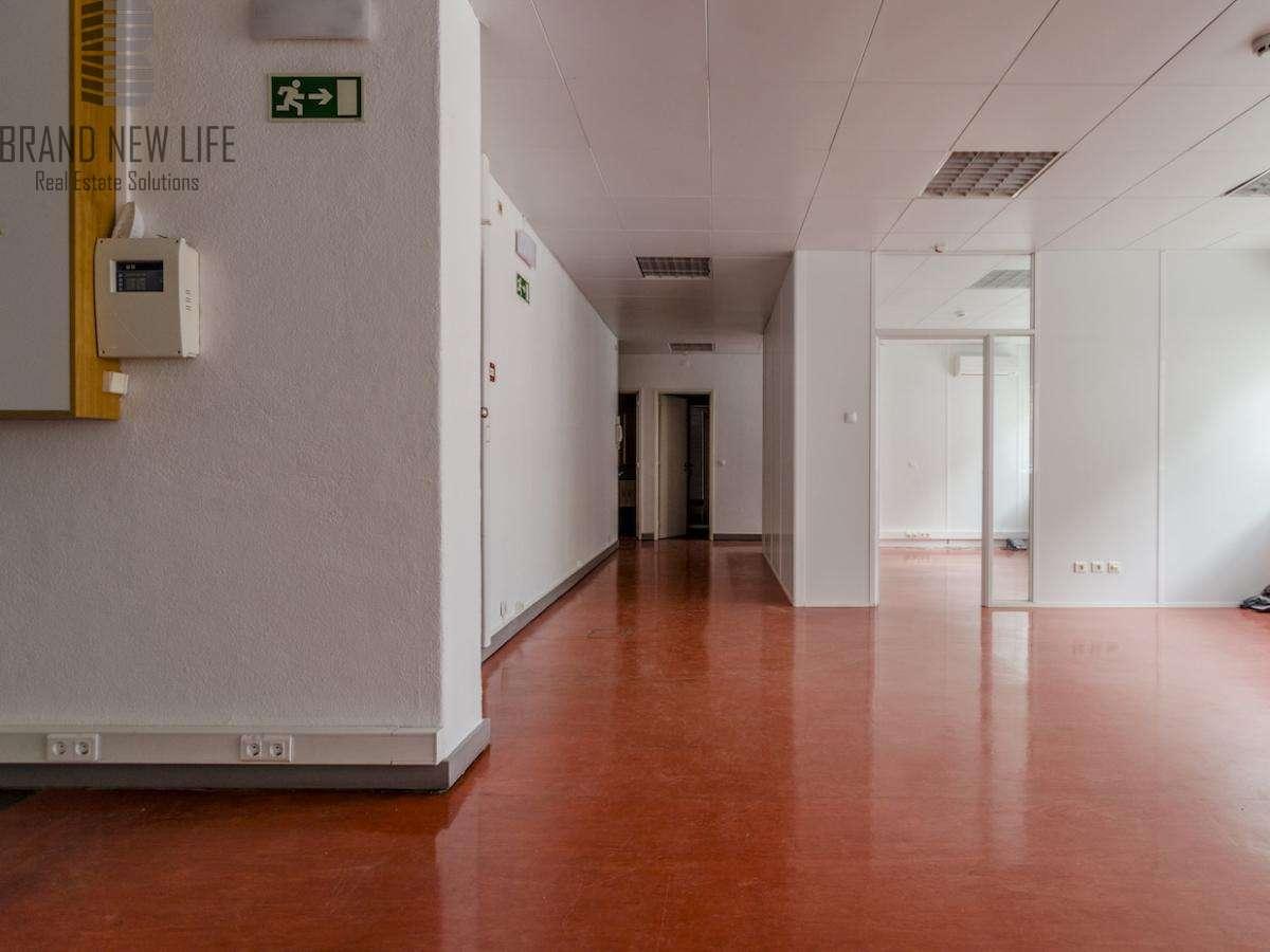 Escritório para arrendar, Avenidas Novas, Lisboa - Foto 11