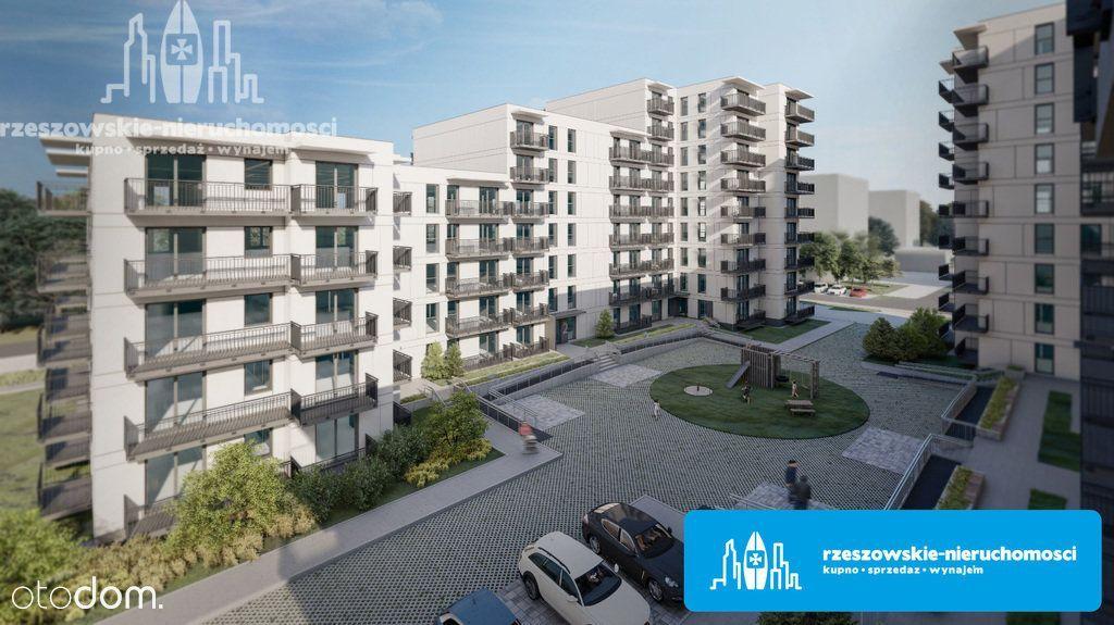 Mieszkanie 2 pokojowe ul. Architektów