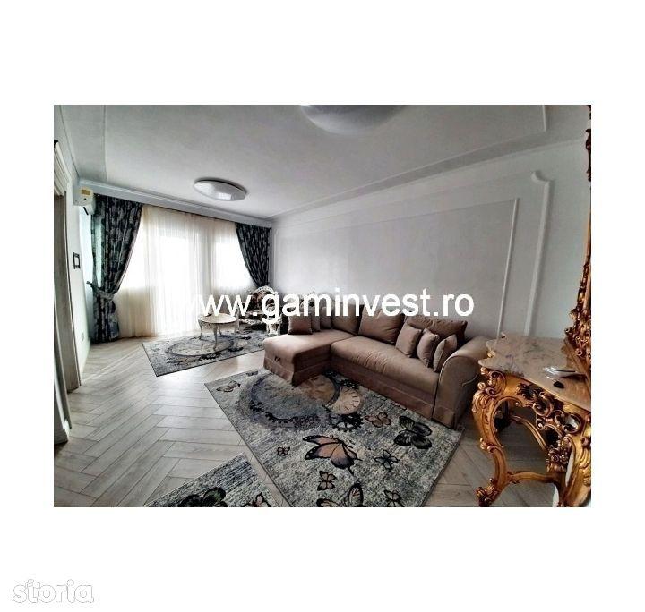 Apartament lux cu 1 camera de inchiriat, bloc nou,Luceafarul A1582