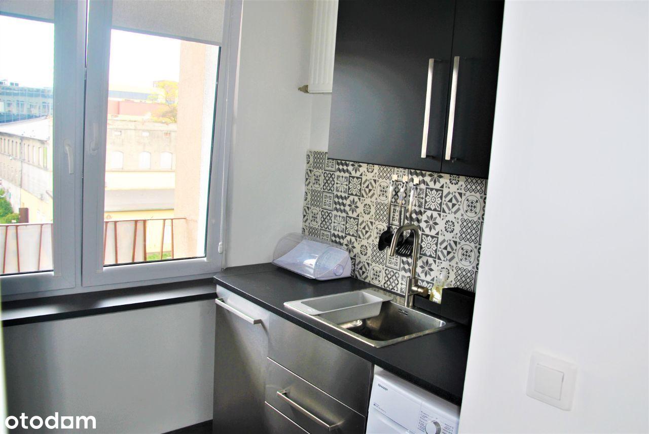 Mieszkanie, 50 m², Łódź